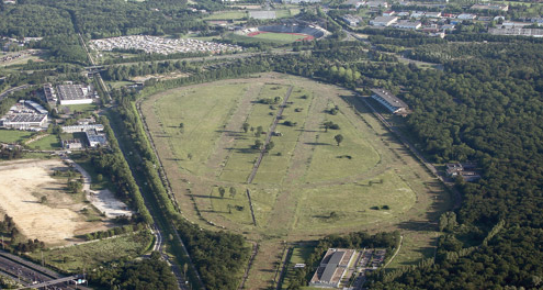 Projet stade rugby essonne